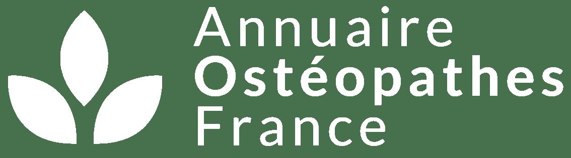 Annuaire des Ostéopathes en France