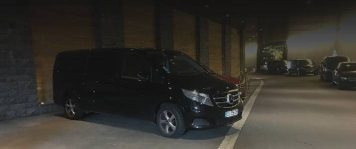 Transport VTC et Navette avec Aéroport Chambéry-Savoie